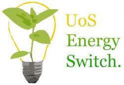UoS Energy Switch